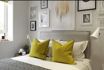 A Pad near Parliament / A chic urban environment that feels both welcoming and comfortable, in the heart of old Westminster