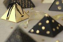Gioielli da regalare / idee per impacchettare gioielli