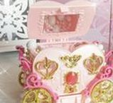 Majokko Ami / Magical News and Collections Items