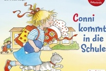 Schulanfang & Schultüten / Celebrating the start of the school year with books, places to buy Schultüten, and instructions on making your own Schultüten.
