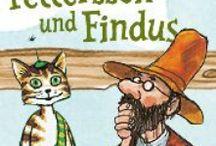 Bilderbücher und Bastelspass - Picture books and crafts / Activities and crafts relating to picture books