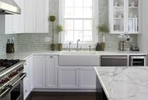 Kitchen / by Bianca