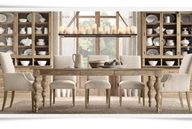 Dining room / by Bianca