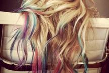 Hair / by Bianca