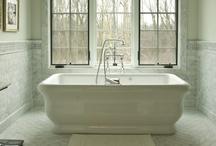 Bathroom / by Bianca