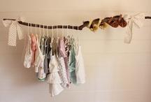 Nursery. / by Bianca