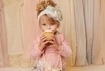 Kids fashion / by Bianca