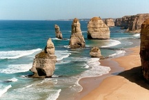 Australian/Oceanic Destinations / Destinations in Australia, New Zealand, and the Isles of Oceania.
