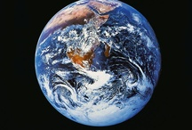Mother Earth / by Brenda Nimmo