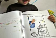 ilustracje (illustrations)