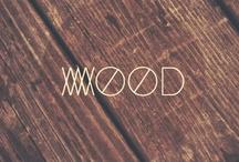wood : design
