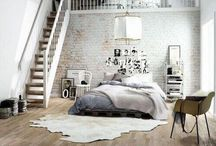 Home Sweet Home / by Catherine Giudici