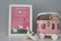 Girls room / Inpiration for my doughters room