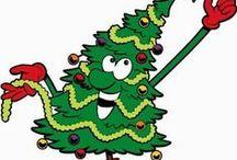 Noël 2013 à Com. à la Gal'rie