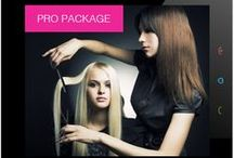 Glam Seamless Education / Increase salon profits! Online Education for Salons and Cosmetologists providing tape in hair extension certification and wholesale pricing.