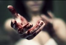 Štyri dvory: Krvavý dvor