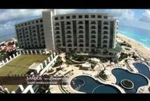 IWTTT - Sandos Cancun Lifestyle Luxury (4 Diamond) Resort All Inclusive / I promote for Sandos Resorts Vacation Club which offers a 5 night all inclusive stay for attending their timeshare promotion!  http://IWantToTravelTo.com