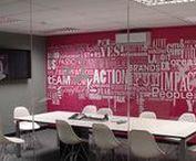 Interior inspiration office