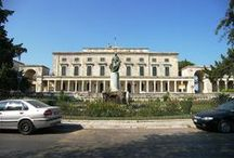 Museums And Galleries in Corfu / Museums And Galleries in Corfu