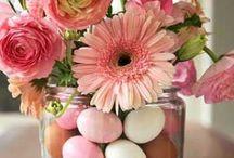 Seasonal things - Easter