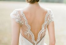 :: Wedding gowns :: / by Anaïs Stoelen