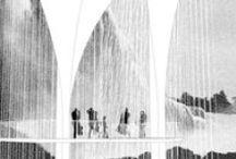 architecture : graphic design