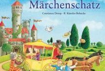 Märchen / Fairy Tales / All things Märchen! Fun fairy tales and more fairy tale inspired Pins.