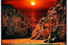 IWTTT - Cabo San Lucas Mexico / I promote for Sandos Resorts Vacation Club which offers a 5 night all inclusive stay for attending their timeshare promotion!  http://IWantToTravelTo.com