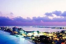 IWTTT - Cancun Mexico / I promote for Sandos Resorts Vacation Club which offers a 5 night all inclusive stay for attending their timeshare promotion!  http://IWantToTravelTo.com