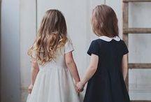 Son de Flor/ Girls
