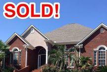 Sold Properties / Properties Sold by The Cummings Team