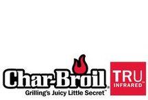 Grilling Technology / Char-Broil Griling's Juicy Little Secret