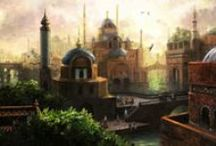 Aalia - Východné impérium
