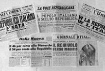 Festa della Repubblica Italiana, 2 giugno / La Festa della Repubblica Italiana viene celebrata il 2 giugno di ogni anno, a ricordo della nascita della Repubblica italiana. Il 2 e il 3 giugno 1946 si tenne il referendum istituzionale, indetto a suffragio universale, con il quale, dopo 85 anni di regno, con 12.718.641 voti contro 10.718.502 l'Italia diventava repubblica e i monarchi di casa Savoia venivano esiliati.