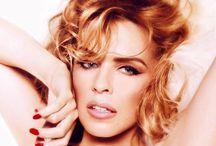 Kylie Minogue / Australia's greatest artist - Kylie Minogue