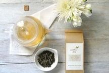 Organic Tea / Organic Tea, Herbs and their amazing properties. They heal and they help!