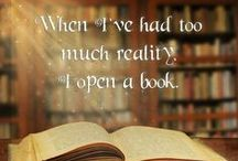 In An Open Book... あ / ...you can find romance, adventure, travel, and learning.   ---    If you share unlimited pins, please feel free to pin as many of my pins as you like. I have no silly rules or limits for those who have none either! ;o) / by MrsFWL3