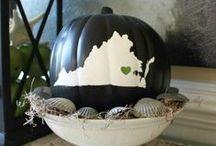 Halloween Trick or Treat Extravaganza! / Downtown Orange Virginia
