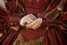 Štyri dvory: Kráľovná bez trónu