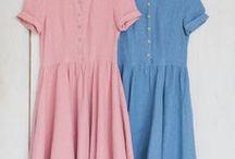 Son de Flor / Dress