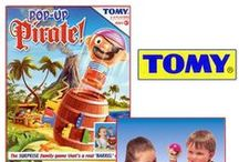 Tomy Games / Our board has been created to celebrate the best of Tomy games over the years. Please add your favourite pins of Tomy games and comments.