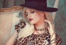 Wallpaper & Fashion