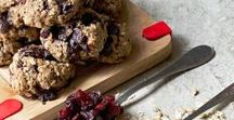 Healthy Snacks / Healthy, fair trade, organic snacks.