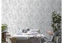 Tendance Marbre / Cette année, le marbre fait son grand retour dans la maison ! Chic et moderne, cette tendance a encore de beaux jours devant elle...