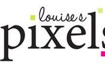 // Louise's Pixels Design //