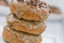 Gluten-Free Muffins + Donuts / Do you know the muffin man?