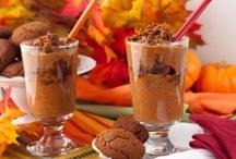 Vegan Custard + Pudding + Mousse