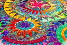 Quilts / by Karen Prenger
