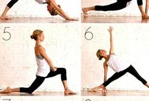 Health & Wellness: Yoga