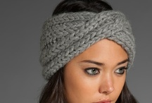crochet&&knitting! / by Bettie Gutierrez